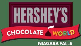 Hershey's Chocoloate World Niagara Falls
